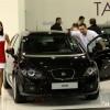SEAT'ten İstanbul Auto Show'da!