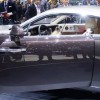 Rolls Royce Wraith : New York 2013