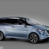 Hyundai Hexa Space Concept (2012)