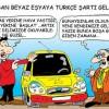 2013 Benzin Zam Araba Karikütürü