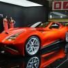 2013 Şangay Otomobil Fuarı Tüm Marka Model Arabalar