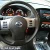 Nissan Nivara İç Detay Resimleri