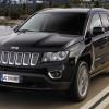 Jeep Grand Cherokee Wrangler ve Compass