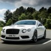 Bentley Continental GT3-R Kar��n�zda!