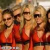 Formüla 1 Kızları (istanbul Formula 1 - F1 Istanbul Park)