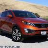Kia Sportage 2011 Özellikleri Detaylı İncelemeleri