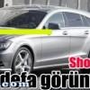 2011 Mercedes Benz CLS Shooting Brakeden İlk Görüntüler Fotoğraflar Resimleri