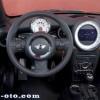 Mini MINI Roadster İki Koltuklu Üstü Açık Bez Araba Resimleri