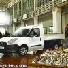Fiat Pratico Pick -Up 2012 Model Küçük Kamyonet