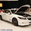 SEMA 2011 Oto Araba Fuarı Honda Accord Coupe V6 Concept Resimleri