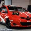 Sema Oto Araba Show 2011 Toyota Yaris B-Spec Club Racer Hakkında Özellikler İncelemeli Resimler