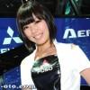 Tokyo 2011 Otomobil Araba Fuarı Japon Kızların ve Mankenlerin Özel Pozları