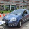 İlk sürücüsüz aracımız Okan Üniversitesinden
