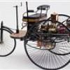 Otomobil 125 yaşında (Mercedes)