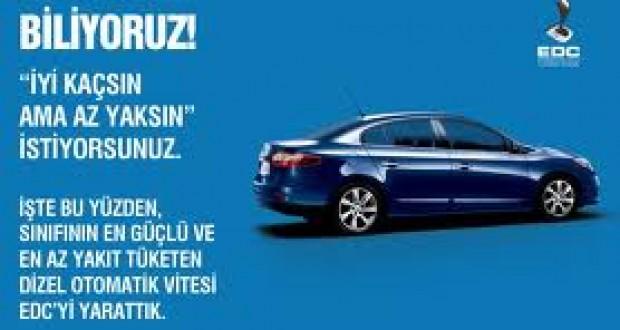 Renault,Elektirikli Motor,EDC,Çift,Debriyajlı,Oto,Otomatik,Manuel,Şanzıman,Üretiyor