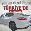 Porsche Dizel Oldu Türkiyenin En Ucuz Arabası Lüks Dizel Porsche