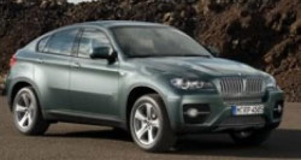 Alman,Malı,BMW,Yeni,X,Araçlarla,Geliyor