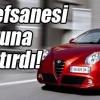 Alfa Romeo Giulietta 2012 Türkiye Fiyat Kampanyaları