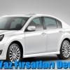 Subaru Yaz Ayı Eylül Araba Kampanyası Devam Ediyor