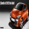 Renault Ekim Ayında 0 Faizli 2012 Ödemeli Araba Kampanyası İle Satışta