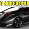Lamborghini Sesto Elemento,Hız,İçin,Sadece,20,Adet,Üretilecek,Sesto Elemento araba