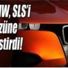 BMW M1 Konsepti,Mercedes SLS İçin Büyük Rakip Olacak