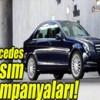 Mercedes Benz Otomobilleri Kasım Ayı Araba Kampanyaları Seçenekleri