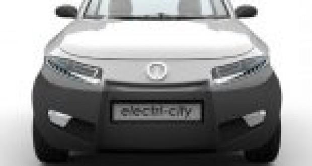 Türkiyenin İlk Yerli Arabası Electri-City Oscar 2012,İlk Yerli Otomobili Electri-City Oscar 2012,2012 Yılında Piyasada Olacak