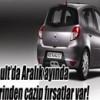 Renault Şimdi Al Nisanda Öde Kampanyası,Aralık Ayı Sonuna Kadar Devam Ediyor