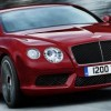 Bentley Continental GT,Bentley Continental,Otomobilleri,Yeni Motorlar,Yakıtta Büyük Düşüş