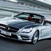Mercedes-Benz SL Serisi 2012,Mercedes-Benz SL Yeni Resimleri İnternete Düştü