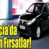 Dacia Araba,Ocak Ayı Son Kampanya,Dacia Otomobilleri,Şimdi Al Baharda Öde,Fırsatı 9 Ocak Son