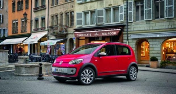 Volkswagen,Cross Up,2013,model,oto,severler,yeni sundu,cenevre,frankurt,otomobil fuarı