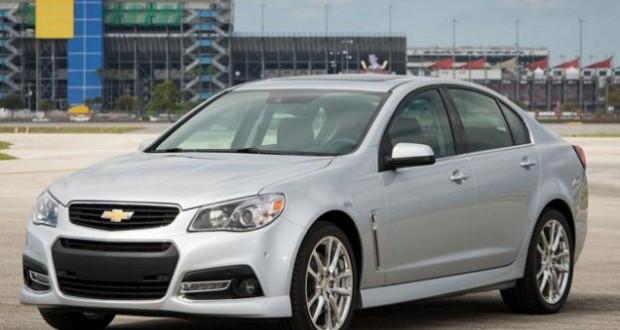 2014,Chevrolet SS,Modeli Tanıttı,Araba Tanıtımı,Yeni Otomobil