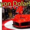 Cenevre Autoshow,LaFerrari,2013,Tanıtım,ferrari,1.69 milyon dolar