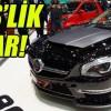 Brabus,Mercedes,SL65 Roadster,Cenevre Autoshow,2013,mersedes,rodaster,sl amg,sl150