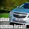 Chevrolet'de,Nisan,ayına,özel,düz,vites,fiyatına,otomatik,şanzıman,fırsatı