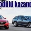Mazda6,prestijli,red,dot,tasarım,ödülünü,kazandı