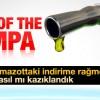 Dünyada Ucuz benzin,indirimli Olan Petrol,Türkiyede Neden Pahalı,pompa fiyatı,fiyatları,ham petrol,pahalı benzin,ucuz benzin,mazot