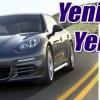İşte,2014,Porsche,Panamera!