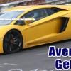 Lamborghini,Aventador,SV,mi,Geliyor