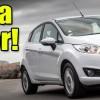 Ford,Fiesta,ilk,çeyrekte,Avrupa'da,segmentinin,en,çok,satan,modeli,oldu
