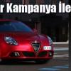 Alfa,Romeo,MiTo,ve,Giulietta\'dan,Haziran,Kampanyası!