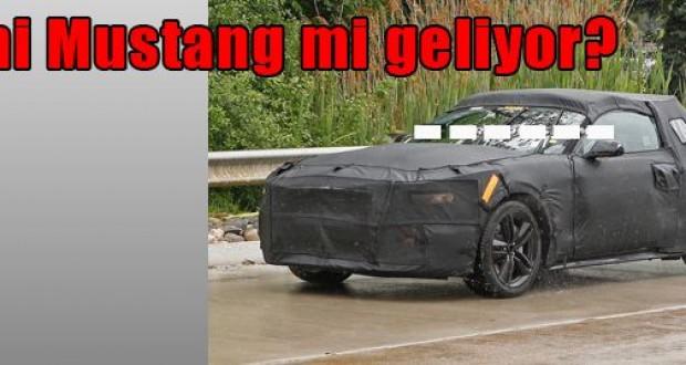 2015,Yeni,Ford,Mustang,mi,geliyor