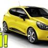 Clio,HB,ve,Clio,Sport,Tourer'a,benzinli,EDC,otomatik,vites,seçeneği,eklendi