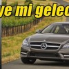 9 ileri otomatik şanzıman ilk Mercedes CLS\'ye mi gelecek