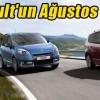 Otomobil Kampanyaları : İşte Renault'nun Ağustos Fırsatları