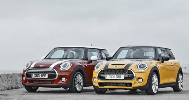 2014 mini,2014 model arabalar,ingiliz arabalari,mini,mini cooper