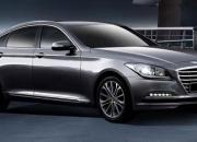 2014 Hyundai Genesis Tanıtıldı