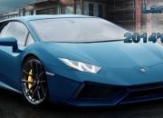 Lamborghini Cabrera 2014te Geliyor